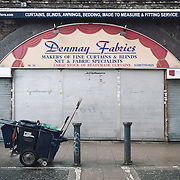 Denmay Fabrics. <br />