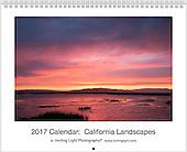 2017  ILP  Calendars (Lakes & Landscapes)