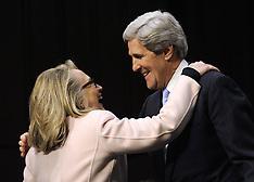 JAN 24 2013 Hillary Clinton & John Kerry