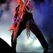 Slayer, Mayhem Fest 2009