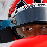 2007 INDYCAR RACING MICHIGAN