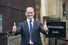 OCT 13 2014 UKIP Douglas Carswell First day at HOC