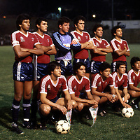 Mexico - team pics