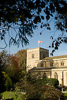 Bishop Burton, All Saints Church