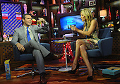 """5/5/2011 - Bravo's """"Watch What Happens: Live"""" Hosted by Andy Cohen"""
