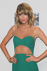 NOV 23 2014 The 42nd Annual American Music Awards