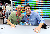 """7/24/2014 - Comic-Con International 2014 - """"Legends"""" - Booth Signing"""