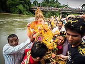 Ganesh Festival 2014