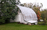 A collection of Barns that still can be seen while traveling the countryside in  the beautiful State of Wisconsin.<br /> Pepin County- white barn, County Road J east of State Hwy 35. Barns from around the State of Wisconsin.