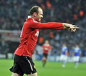 Schalke 04 v Manchester United