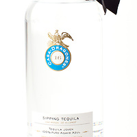 Casa Dragones Sipping Tequila -- Image originally appeared in the Tequila Matchmaker: http://tequilamatchmaker.com
