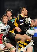 20090104, GP. London Wasps vs Harlequins