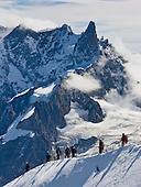 SWITZERLAND+FRANCE: Haute Route Chamonix to Zermatt