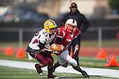 South Jersey Group 1 High School Football Championship - Glassboro vs Penns Grove