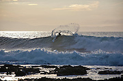 April 2009 Jeffreys Bay, Eastern Cape, South Africa
