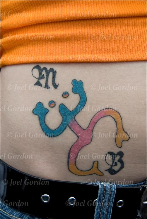 Taino nation joel gordon photography for Puerto rican frog tattoo