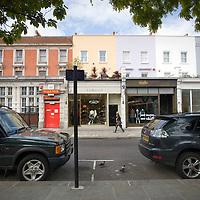 Notting Hill Gate