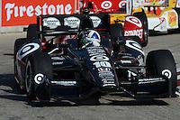 Dario Franchitti, Cheverolet Detroit Belle Isle Grand Prix, Belle Isle, Detroit, MI 06/03/12