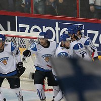 Suomi - Slovakia 4.5.13