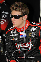Marco Andretti, Iowa Speedway, Indy Car Series