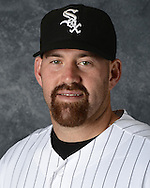 CHICAGO - JULY 24:  Kevin Youkilis #20 of the Chicago White Sox poses for his official headshot prior to the game against the Minnesota Twins on July 24, 2012 at U.S. Cellular Field in Chicago, Illinois.  (Photo by Ron Vesely)  Subject:  Kevin Youkilis