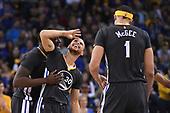 20170318 - Milwaukee Bucks @ Golden State Warriors