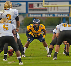 2012 A&T vs West Virgina State