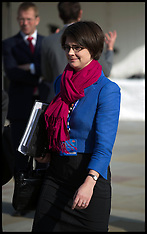 File Photo - Chloe Smith resign from the government