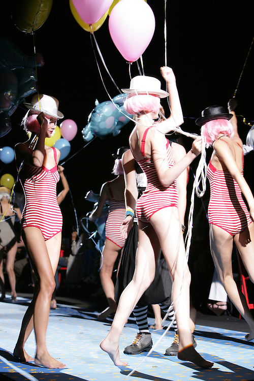Betsey Johnson<br />
