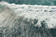 Surfing at Three Bears, Yallingup, Western Australia - Photograph by David Dare Parker
