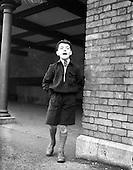 1952 - Raymond Brennan, Loftus Lane, Capel Street