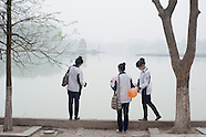 Hanoi, Vietnam, 2011.