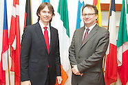 Edvard KOZUSNIK Member of the European Parliament in Dublin, Ireland.
