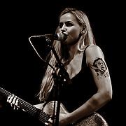 Christina Sjølberg Trio