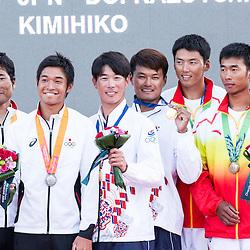 2014 Asian Games INCHON 仁川アジア大会