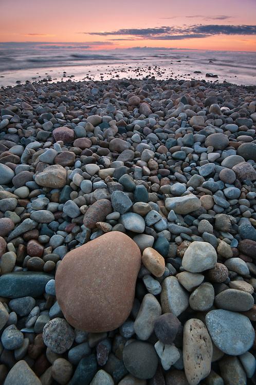 Sturgeon Point<br /> Alcona County, Michigan