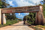 Moa, Holguin, Cuba.