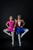 Maite y Malena Rivera