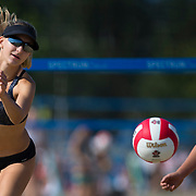 Canadian National Beach Volleyball Championships Parksville 2015
