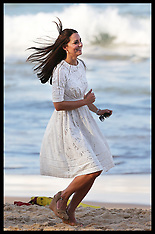 APR 18 2014 Royal Tour of New Zealand and Australia-Day 12