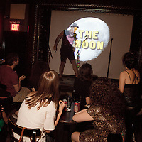The Moon - Gabrielle Bell, Annie Lederman, Sean Donnelly, Dave Hill, Corn Mo - 7/17/12