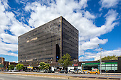 LeFrak: Commercial Buildings