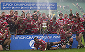 20020608   Bristol Rugby  vs Gloucester Rugby,  Zurich Championship