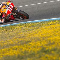 2014 MotoGP World Championship, Round 4, Jerez, Spain, 4 May 2014