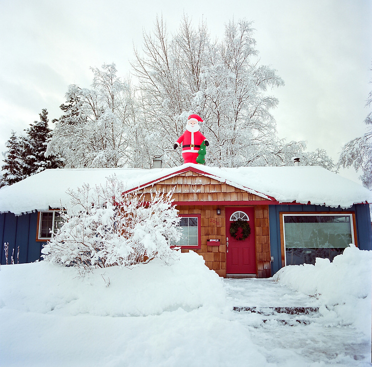 Anchorage, Alaska 2011