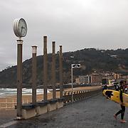 Gros beach