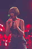6/22/1999 - Whitney Houston 'My Love is Your Love' Tour - Chicago