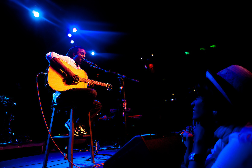 John Forte @ Rams Head Live, Baltimore, MD