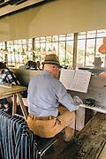 Café da Garagem - Teatro Taborda
