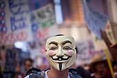 Occupy Phoenix Protests
